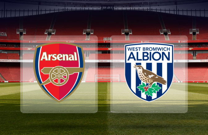Arsenal-Vs-West-Brom